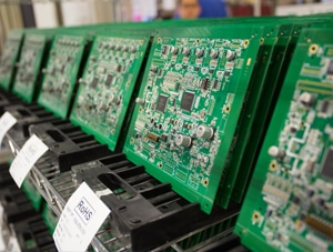 Electronics Manufacturing and PCB Assembly by Altek Electronics