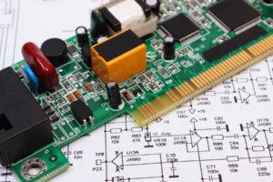 PCB Design for DFM